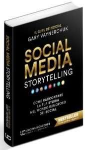 Social Media Storytelling
