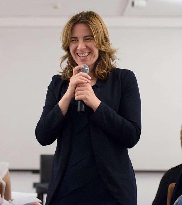 Antonella Rizzuto