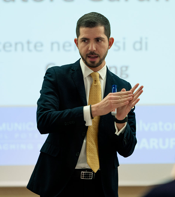 Salvatore Garufi