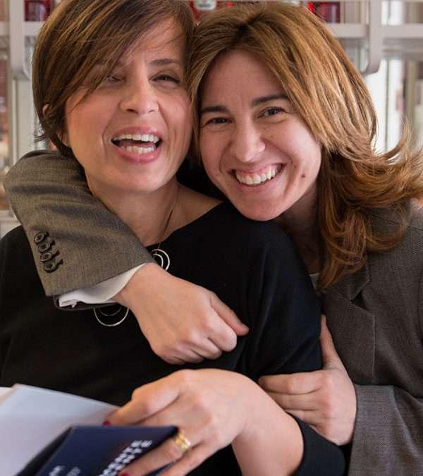 Antonella e Sara